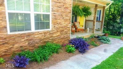 Monticello Single Family Home For Sale: 498 Pelican Cir