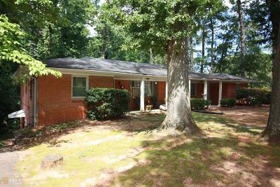 Dekalb County Multi Family Home For Sale: 436 Sycamore Dr