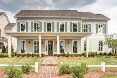 Statham GA Single Family Home For Sale: $560,000