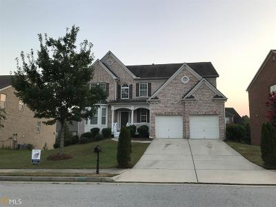 Clayton County Single Family Home For Sale: 2227 Harbin Terrace Dr
