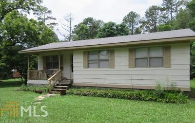 Madison County Single Family Home New: 3696 Crabapple Hollow Rd