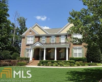 Fayette County Single Family Home New: 107 Village Green Cir #22
