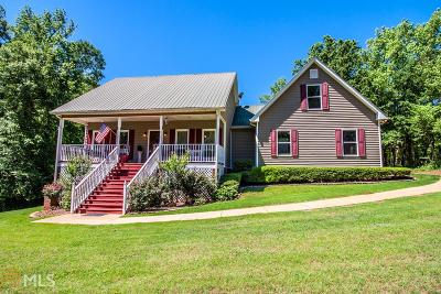 Newton County Single Family Home For Sale: 976 Gaithers Rd