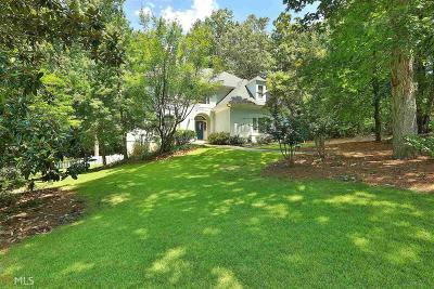 McDonough Single Family Home For Sale: 305 Worthing Ln