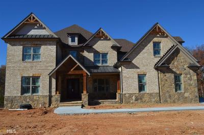 Buford Single Family Home For Sale: 2674 Camp Branch Rd