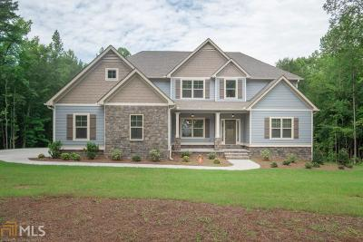 Fayetteville Single Family Home New: 100 Woolsey Park #1