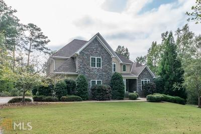 Pine Mountain Single Family Home For Sale: 1039 Piedmont Lake Rd
