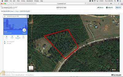 Monticello Residential Lots & Land For Sale: 18283 N Highway 83 #4