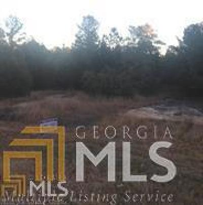 Covington Residential Lots & Land For Sale: Ga Hwy 138