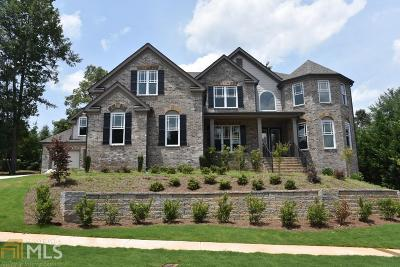 Buford Single Family Home For Sale: 3079 Hidden Falls