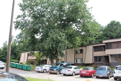 Dekalb County Condo/Townhouse For Sale: 5937 Sutcliff Sq