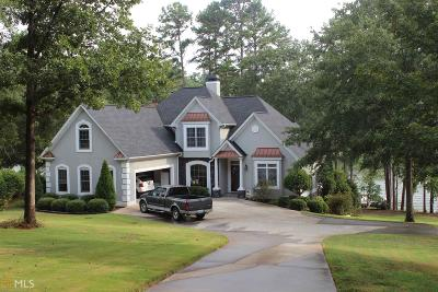 Toccoa Single Family Home For Sale: 1634 Ridgemore Dr