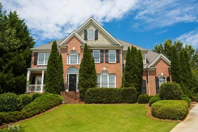 Dacula Single Family Home For Sale: 2580 Millwater Xing