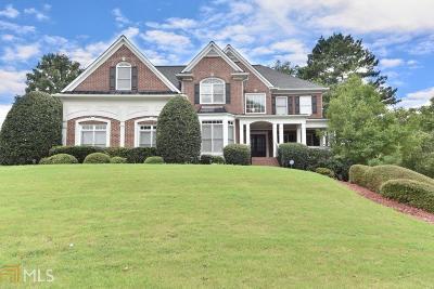 Snellville Single Family Home For Sale: 2585 Montclair Pl