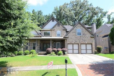 Duluth Single Family Home For Sale: 2471 Canon Farm Ln