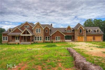 Buford Single Family Home For Sale: 1830 Jimmy Dodd Rd