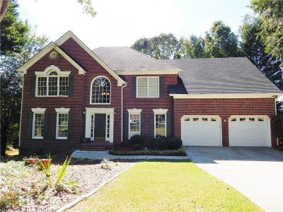 Duluth Single Family Home For Sale: 3949 Grayridge