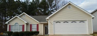 Dekalb County Single Family Home For Sale: 3288 Landgraf Close