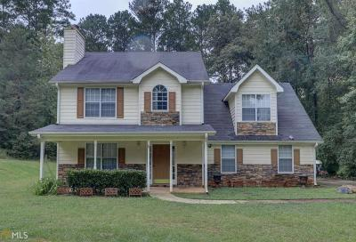 Oxford GA Single Family Home For Sale: $179,900