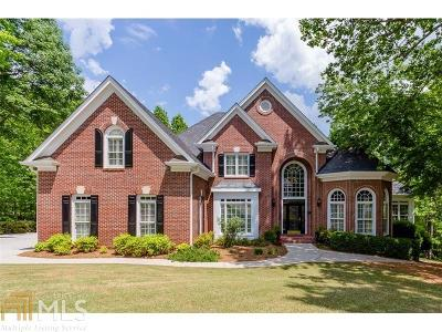 Johns Creek Single Family Home Under Contract: 318 W Country Dr