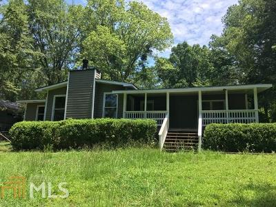 Greene County, Morgan County, Putnam County Single Family Home New: 104 Fawn Ct