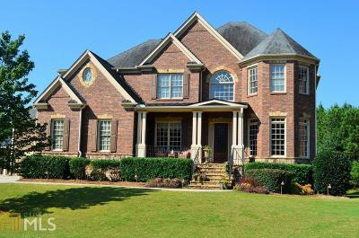 Buford Single Family Home For Sale: 4962 Summer Wind Dr