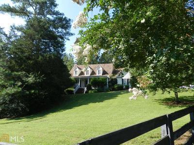 Alpharetta Single Family Home For Sale: 900 Steeplechase Rd
