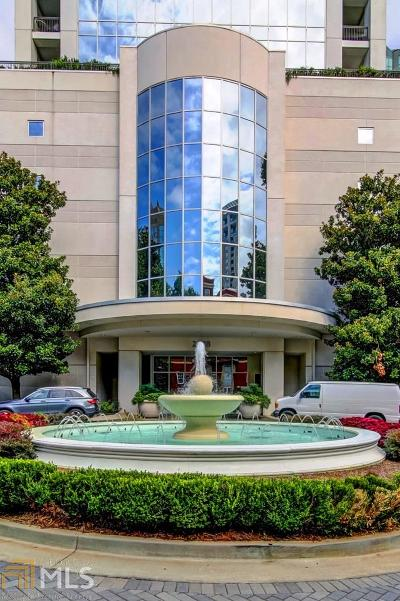 2828 Peachtree Condo/Townhouse For Sale: 2828 Peachtree Rd #804