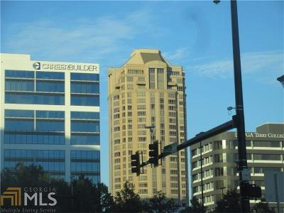 The Oaks At Buckhead Condo/Townhouse For Sale: 3475 Oak Valley Rd #1720
