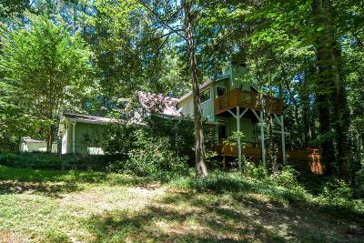 Fulton County Single Family Home For Sale: 7560 Winters Chapel Rd