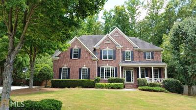 Fulton County Single Family Home For Sale: 5020 Tahoe Pines Way