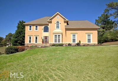 Fayetteville Single Family Home For Sale: 145 Morning Springs Walk