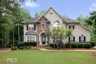 Newnan Single Family Home For Sale: 30 Primrose Pass