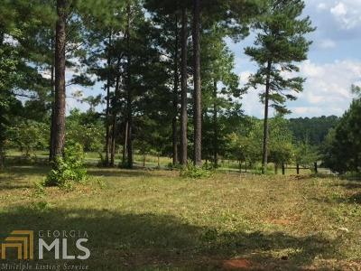 Social Circle Residential Lots & Land For Sale: Cooper Rd