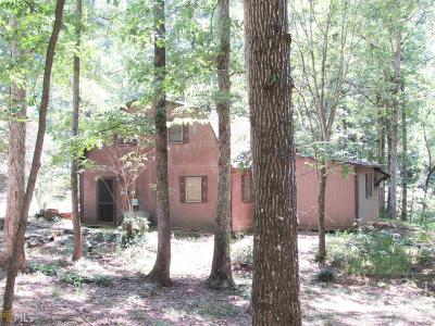 Elbert County, Franklin County, Hart County Single Family Home For Sale: 2311 St James Rd