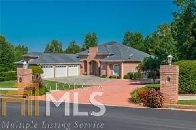 Douglasville Single Family Home For Sale: 4426 Stratford Dr