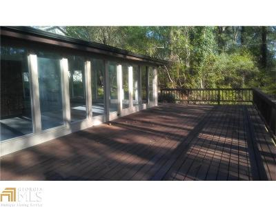 Rockdale County Single Family Home New: 4209 Haralson Mill