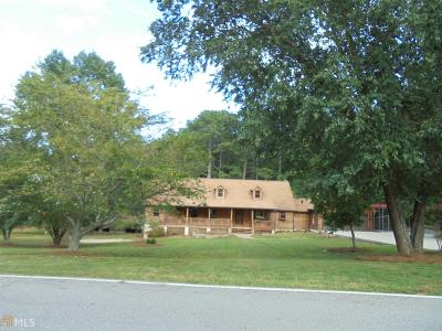 Henry County Single Family Home New: 373 Sorrow Rd