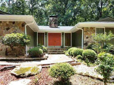 Fayetteville Single Family Home New: 240 Hunters Glen #23