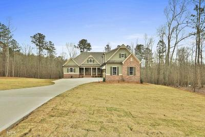Newnan Single Family Home For Sale: 28 Cypress Trl #82G2