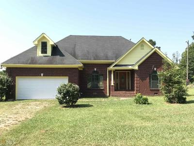 Henry County Single Family Home New: 824 Luella Rd