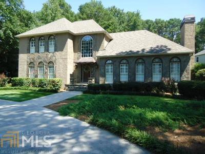 Newnan Single Family Home New: 70 White Oak