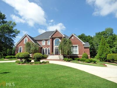 McDonough Single Family Home For Sale: 434 Winged Foot Dr