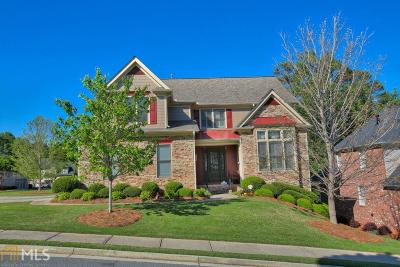 Roswell Single Family Home New: 3630 Summit Oaks Dr