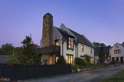 Single Family Home New: 11 Swann Ridge #272