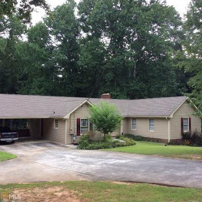 Dekalb County Single Family Home For Sale: 1715 Crestline Dr