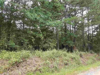 Monticello Residential Lots & Land New: Alexander Rd #13,14