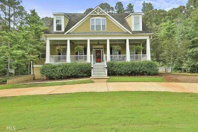 Fayetteville Single Family Home For Sale: 135 Reynolds Pl