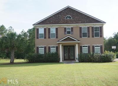 Kingsland Single Family Home For Sale: 103 Pennington Way