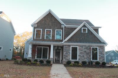 Dekalb County Single Family Home For Sale: 1950 Braeburn Cir